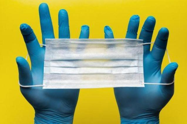 Gloves may increase the risk of coronavirus infection