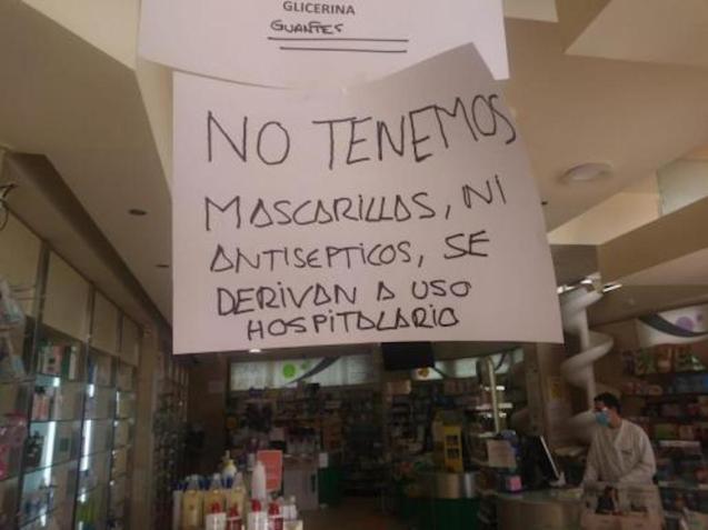 Demand soars for coronavirus masks.