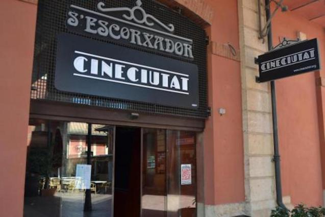 Crowdfunding project launched to save Cineciutat.