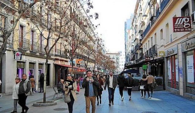90,000 people to take part in nationwide study in Spain.