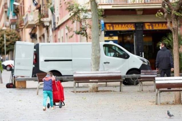 Government clarifies lockdown regulations for children.