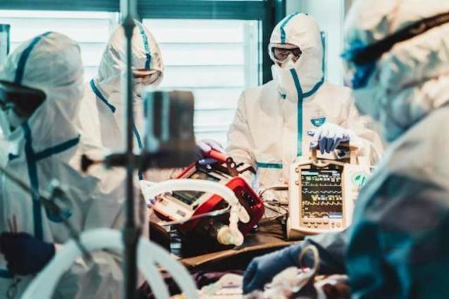 Ministry of Health optimistic after coronavirus figures stabilise.