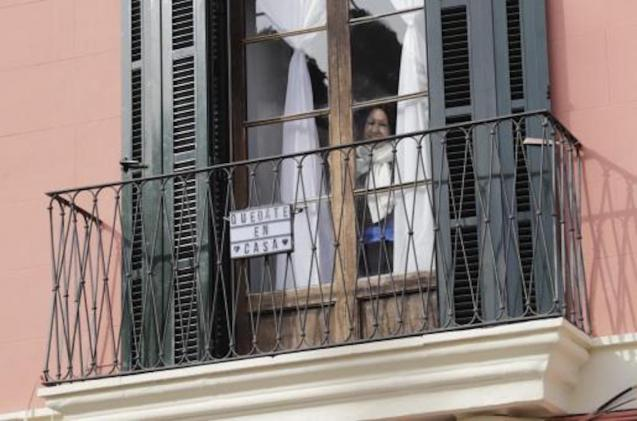 Formentera will begin de-escalation from May 4.
