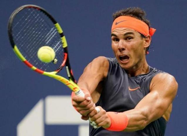 Children ask Spanish Government to allow Nadal to play tennis.
