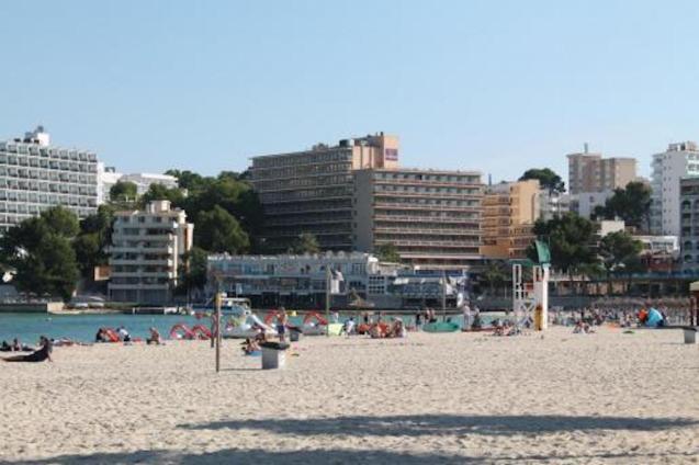 Palmanova-Magalluf, Majorca