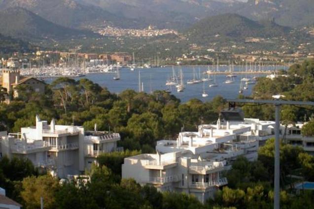Puerto Andratx, Majorca