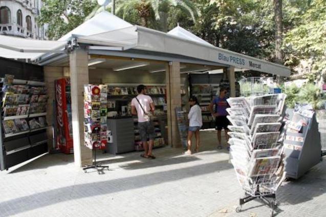 Balearic press demand tax breaks.
