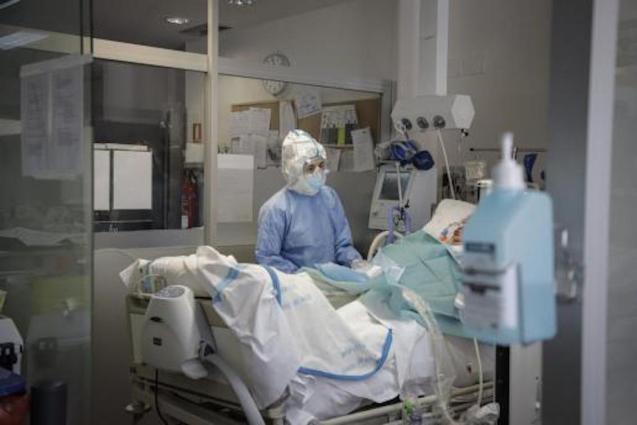1 more coronavirus fatality confirmed in the Balearic Islands.