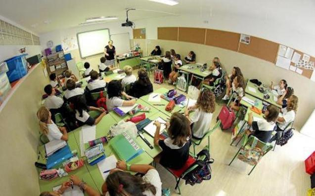 Unions object to students going back to school.
