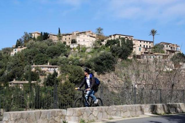 Deya, Majorca