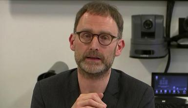 Professor Neil Ferguson.