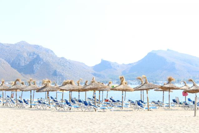 Beach services' row