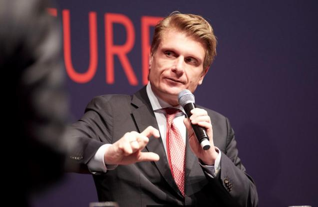 Thomas Bareiss, Germany's secretary of state for tourism.