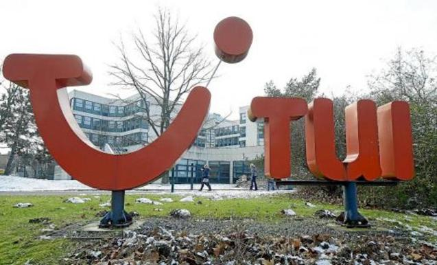 Thousands of jobs to go at TUI.