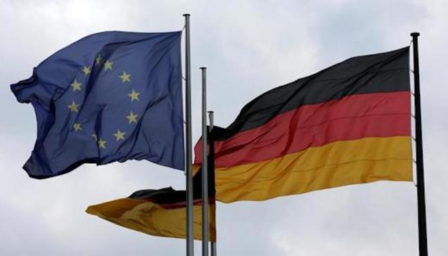 Germany to ease border restrictions from Saturday.