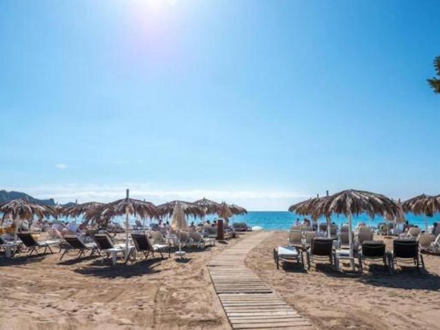 Majora, Minorca & Ibiza move to Phase 2 on Monday.