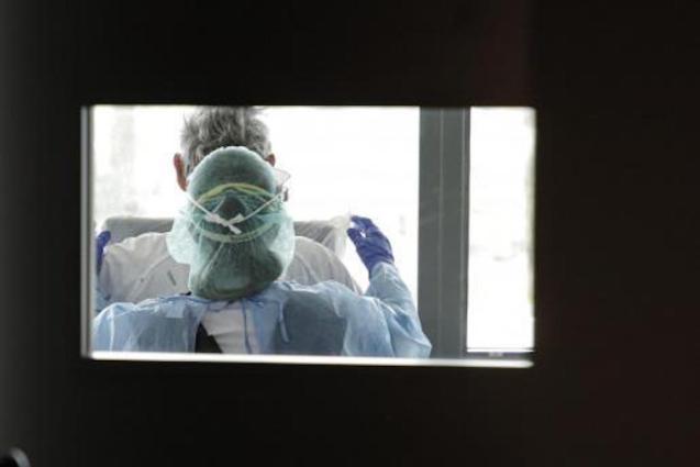No coronavirus deaths in the Balearics on Saturday.