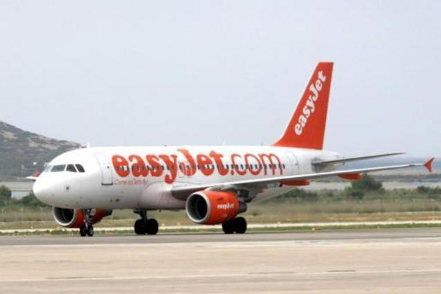 Thousands of jobs to go at Easyjet.