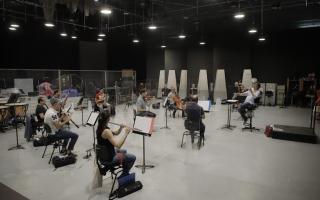 Music returns to Mallorca