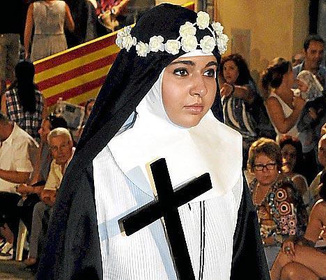 La Beata of Santa Margalida