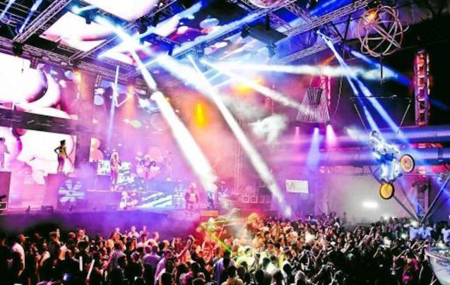 New coronavirus proposals for nightclubs.