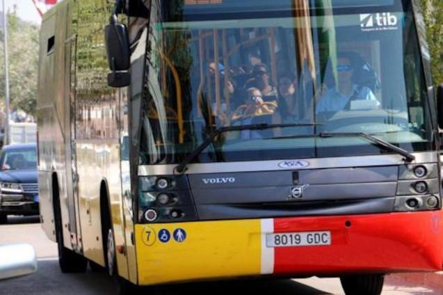 New Manacor coastal bus stops activate from Wednesday.