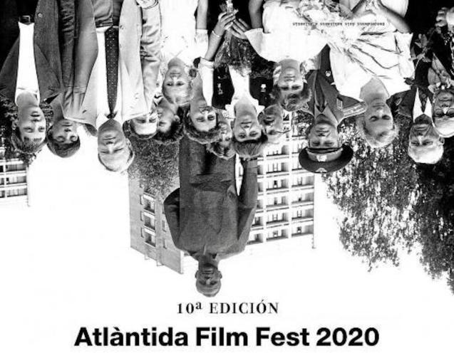 Atlàntida Film Fest 2020, July 27-August 2