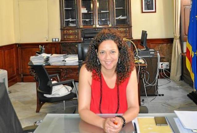 Catalina Cladera, Consell de Mallorca President.
