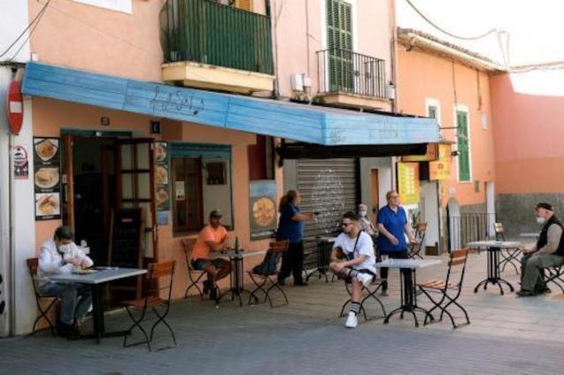 Phase 3 begins in Majorca, Ibiza and Minorca.