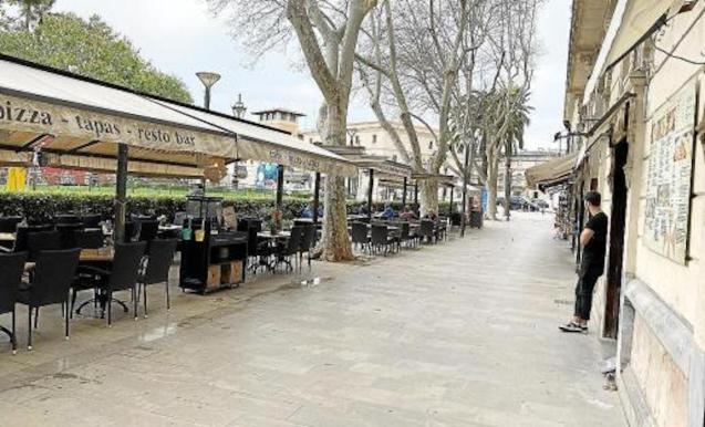 At least 30% of restaurants in Majorca won't open this summer.