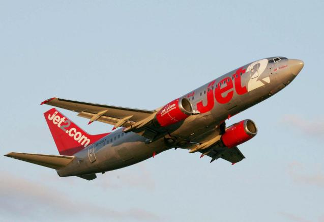 Jet2 delays flights and holidays until July 15.