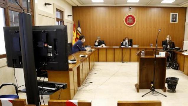 Spanish man jailed for drug possession.