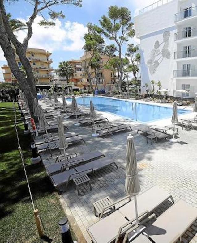 Pilot Hotel Scheme boosts summer season in Majorca.