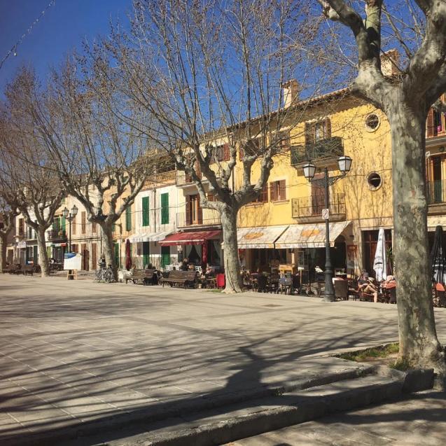 Arta, Majorca.