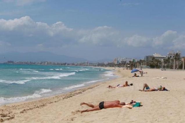 52 hotels opening in Playa de Palma in July.