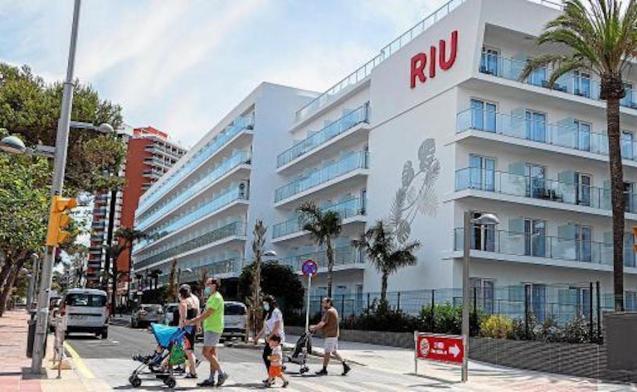 Reservations soar in Majorca.