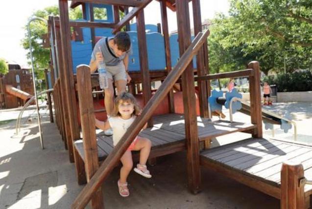 Palma City Council Summer Plan for Kids.