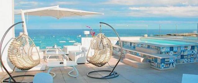 4-star Fona Mallorca Hotel in s'Illot, Majorca.