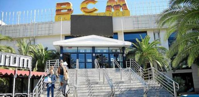 BCM, Majorca.