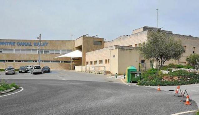 Canal Salat Health Centre, Ciutadella