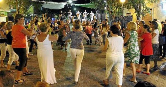 Fewer summer parties in Palma.