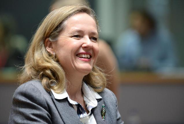 European Union finance ministers Meeting