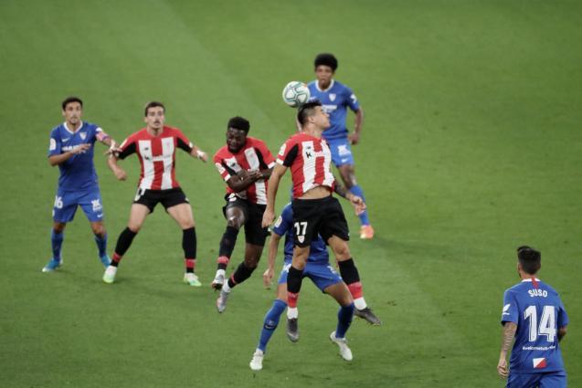 Athletic de Bilbao - Sevilla