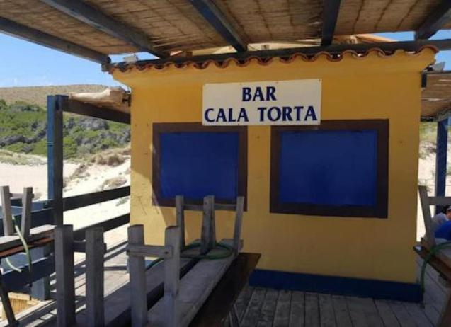 Historic Cala Torta Beach Bar will be demolished after the summer.