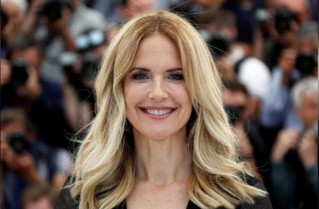 Kelly Preston has died from breast cancer.