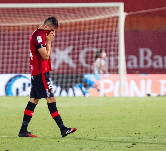 Real Mallorca vs Granada match