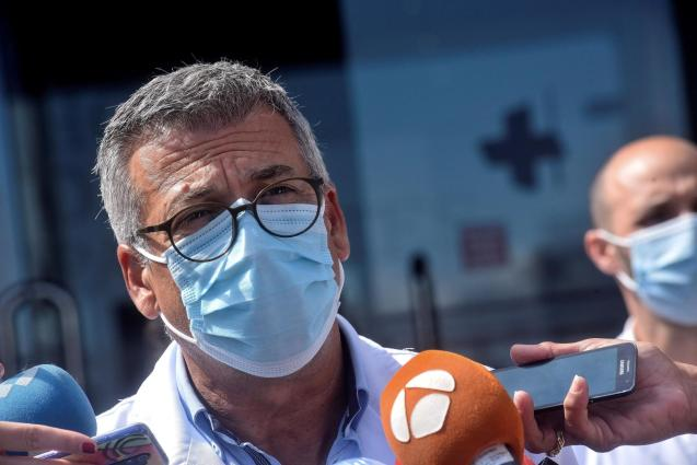 A Doctor from A Coruna