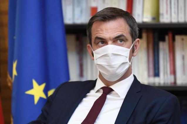 France Health Minister