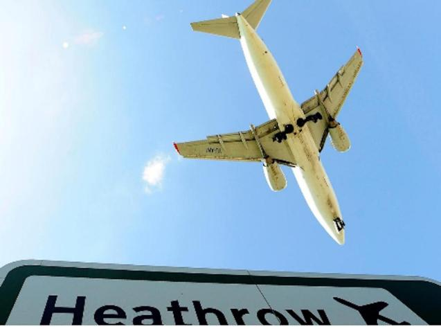 British Government may force travellers from other countries to quarantine.