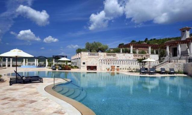 Park Hyatt Mallorca Hotel Complex, Capdepera.